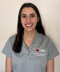 Natalia Sanchez's Profile Photo